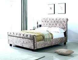 iron bed frames king – letmeorder.co