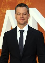 Watch Matt Damon Act Out His Entire Film Career in 8 Minutes