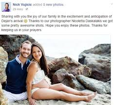 nick vujicic parents real life inspirational stories nick vujicic and his wife kanae