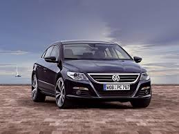 Volkswagen Passat CC 2.0 2011 | Auto images and Specification