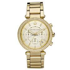Купить <b>часы Michael Kors</b> Mini Parker <b>Mk6056</b> Women's <b>Watch</b> за ...