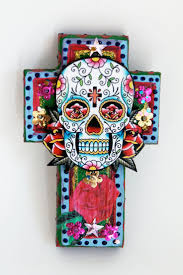 Sugar Skull Bathroom Decor 17 Best Images About Jewelry And More Day Of The Dead On