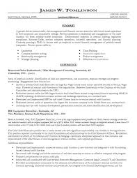 Alluring Internal Job Resume Template With Additional Format Of