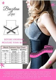 Best Premium Waist Trainer Corset Instantly Shapes Your Body Helps To Lose Belly Fat