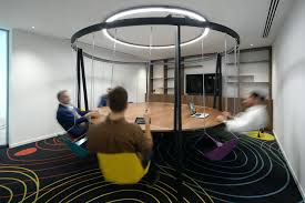 funky office design. Funky Office Decor Ideas Home Designs Viola Communications Mn Architecture Archdaily Giulio Asso Verdekiwi Design G