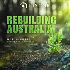 Rebuilding Australia: Our Mindset