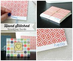 Free Printable Note Cards Template Craftaholics Anonymous Hand Stitched Note Cards With Free