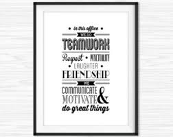 inspirational office decor. modren inspirational teamwork quotes for office in this quote inspirational wall  art motivational decor printable inside
