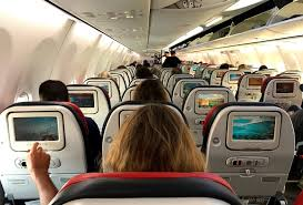 The Difference Between Basic Economy And Economy Plus On A Plane