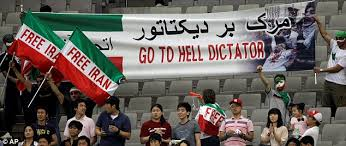 Image result for photo iranian protests