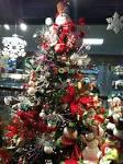 Unusual christmas tree decorations 2017