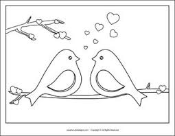 Small Picture 7 best Valentines Coloring Pages images on Pinterest Adult