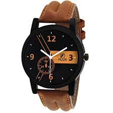 buy flux trendy analog black dial men s watch wch fx234 online at flux trendy analog black dial men s watch wch fx234