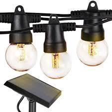 best string lights for your backyard