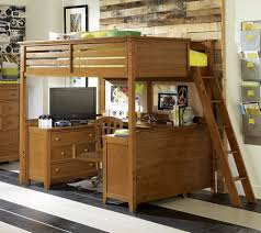bunk bed office. Children\u0027s Office Under Bed In Bunk Bed/loft System O