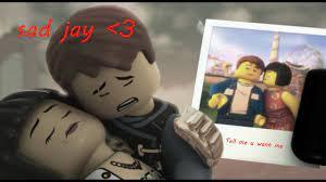 LEGO Ninjago | Kai Tribute ? | In your eyes