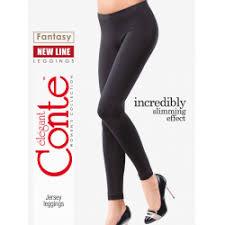 Отзывы о Леггинсы <b>женские Conte New</b> line