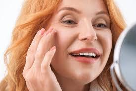 stop judging women over 40 makeup for older women