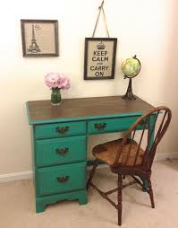 turquoise painted furniture ideas. Wonderful Painted Collection In Desk Painting Ideas Magnificent Office Furniture Plans  With Images About Turquoise Painted On And E