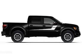 ford raptor 2014 white. Beautiful White Ford Raptor 20102014 Crew Cab RALLY STRIPES Graphics Kit 3M Vinyl Decal  Wrap  Intended 2014 White F