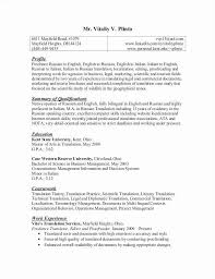 Qualification Summary Resume Simple Summary Of Qualifications For Resumes Best Of Skills Summary For