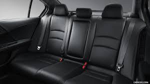 2017 honda accord hybrid interior rear seats wallpaper