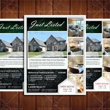 Real Estate Open House Flyer Template Real Estate Open House Ideas Dianeheileman Com