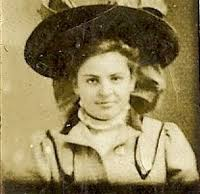 Ethel Florence Finch (Farrell) (c.1890 - c.1920) - Genealogy