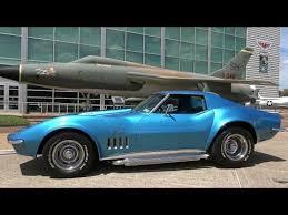 chevrolet corvette stingray 1969. Delighful 1969 1969 Chevrolet Corvette 427 Stingray In I