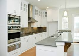 kitchen countertops quartz white cabinets. The National Kitchen And Bath Association Nkba Released Countertop Trends Grey Quartz Countertops Gray Much Cabinet White Cabinets Y
