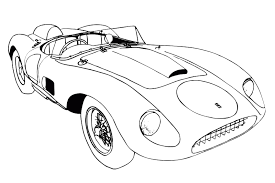 Small Picture Cool Coloring Pages Cars Coloring Pages