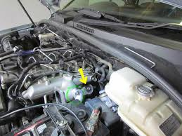 2005 kia sorento egr valve and related problems if the valve is stuck the plunger will be pressed in i used a longnose plier to slightly twist the spring plunger and it popped out