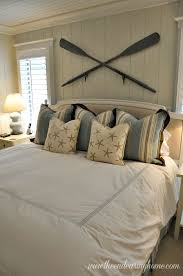 Seaside Decorating Accessories Lake House Bedroom Decorating Ideas at Best Home Design 100 Tips 44