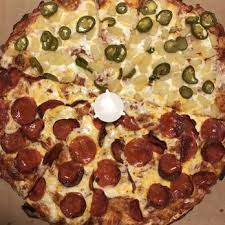 photo of round table pizza simi valley ca united states yummy