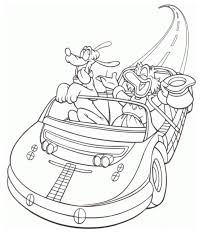 Printable coloring pages of disney's mickey mouse in different occupations: Disney Coloring Pages For Adults Best Kids Disneyland Christmas Mickey Mouse Clubhouse Sheets Snow Free Vampirina Princess Colour Elsa Oguchionyewu