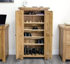 coat rack and shoe storage corner cabinet cloth with home decor ideas rac .  coat rack and shoe ...