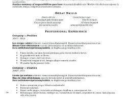 Sample Resume For Electronics Technician Electronics Technician Resume Electronic Template U2013