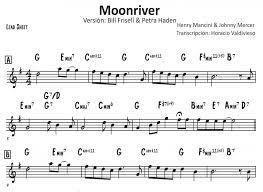 Lead Sheet Chord Chart Transcription Latin Brazilian And Pop