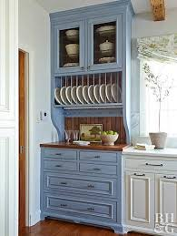 Kitchen cabinet pictures Farmhouse Better Homes And Gardens Popular Kitchen Cabinet Colors