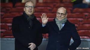 Working for Manchester United's secretive billionaire Glazers - BBC News
