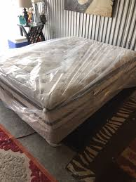beautyrest recharge box spring. 🔅USED Beautyrest Recharge Plush Pillow Top Mattress \u0026 Boxspring CAN DELIVER *^😁 QUEEN Box Spring