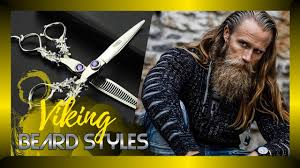 If you love to wear your beard loose and free then this is the style for you. 6 Viking Beard Trim 2020 Viking Beard Styles Youtube