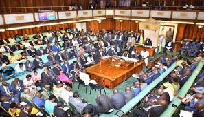 Parliament will resume business in the plenary next week on Tuesday, 9th  January 2018.