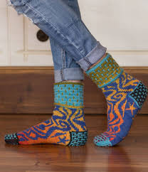 Sock Patterns Impressive Sock Knitting Patterns You Have To See Interweave