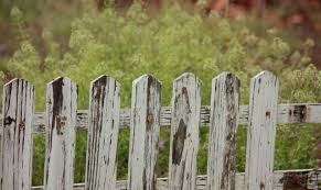 what is the garden fence protocol and