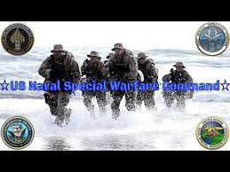 Us Naval Special Warfare Command Youtube