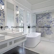 Picture Tile Wall Murals U0026 Floor Photo Tiles Mimic NatureBathroom Wallpaper Murals