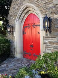 The History of the Red <b>Door</b> - Trinity Episcopal Church of Gatlinburg