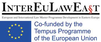 Аспирантура и соискательство Кафедра теории государства и права  tempus project