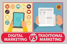 Langkah Pemasaran Digital